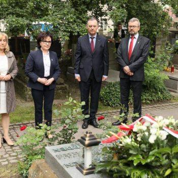 50th anniversary of the death of Roman Ingarden